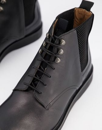 H by Hudson More Boots