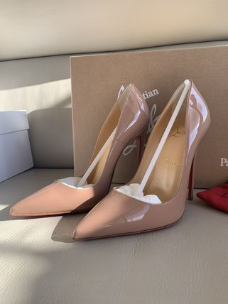 Christian Louboutin Christian Louboutin More Pumps & Mules
