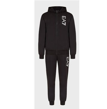 Unisex Co-ord Nylon Jacket  Matching Sets Sweats