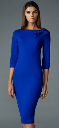 Tight Cropped Plain Medium Party Style Elegant Style Dresses