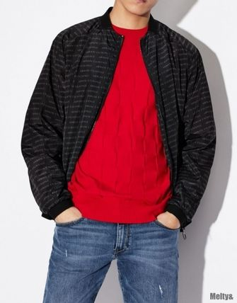 A/X Armani Exchange Sweaters Long Sleeves Plain Sweaters 13