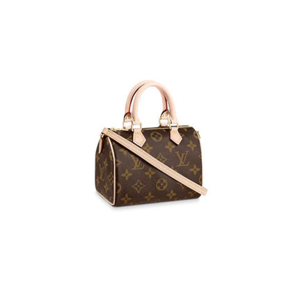 Louis Vuitton SPEEDY Shoulder Bags