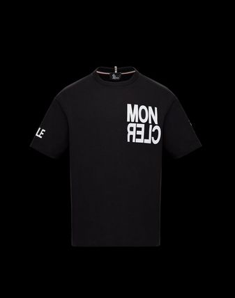 MONCLER GRENOBLE T-Shirts