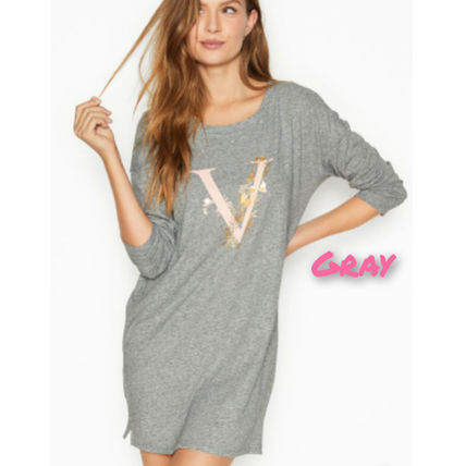 Victoria's secret Logo Plain Lounge & Sleepwear