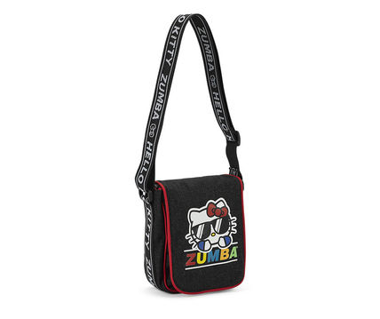 ZUMBA Collaboration Activewear Bags