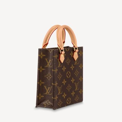 Louis Vuitton Monogram 2WAY Crossbody Shoulder Bags