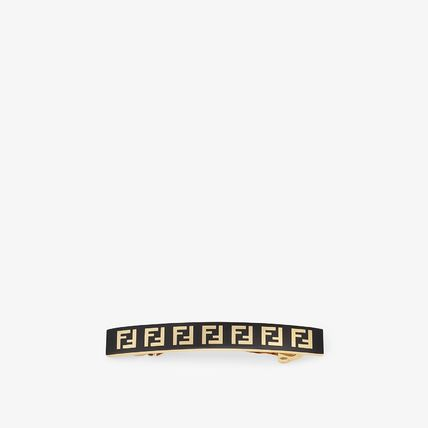 FENDI Party Style Elegant Style Formal Style  Hair Accessories