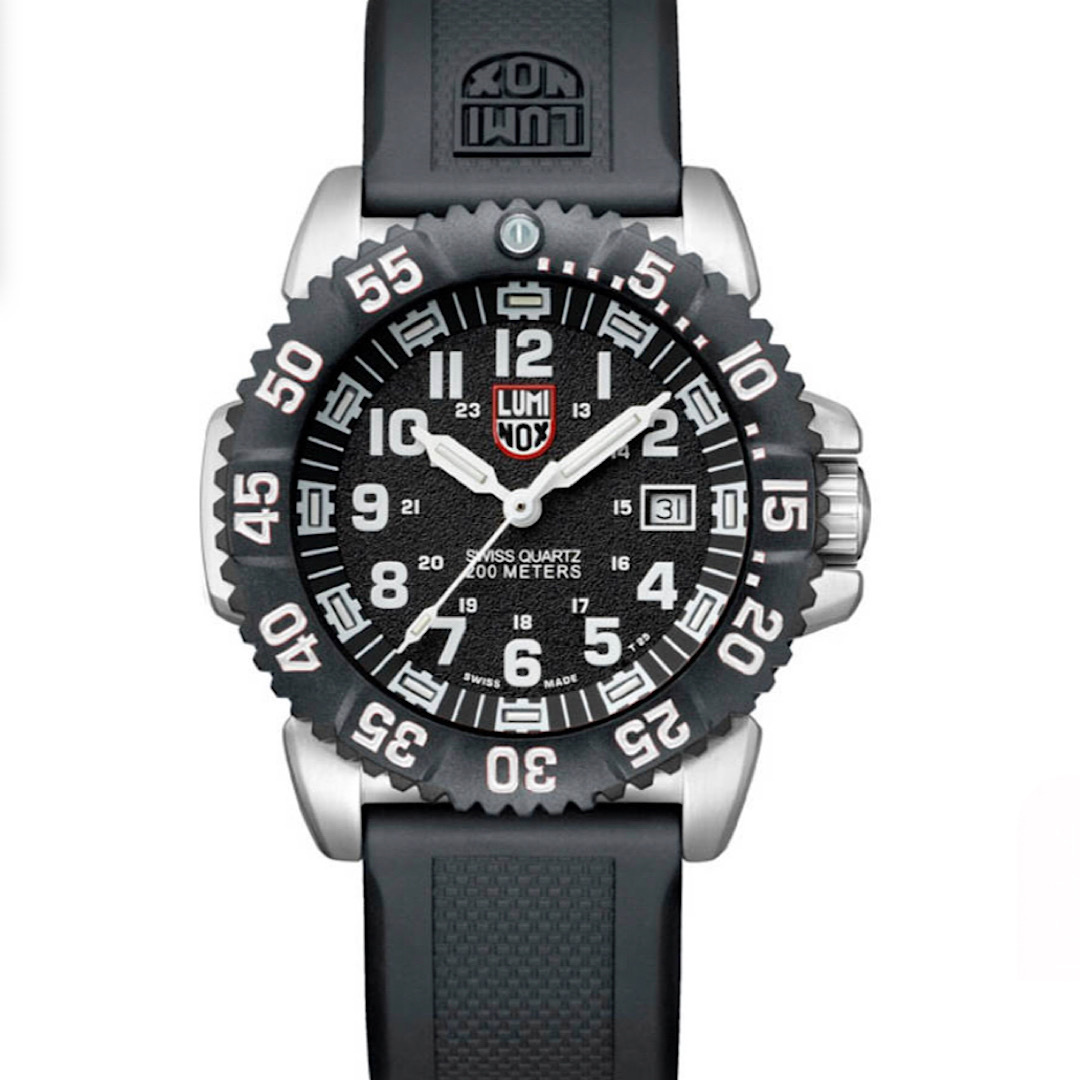 shop locman luminox