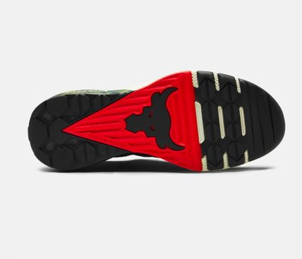 UNDER ARMOUR Military Activewear Shoes