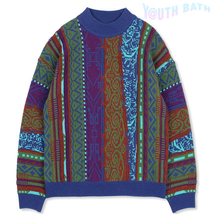 YOUTHBATH Sweaters Sweaters