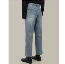 SCENERITY More Jeans Denim Plain Cotton Jeans 11