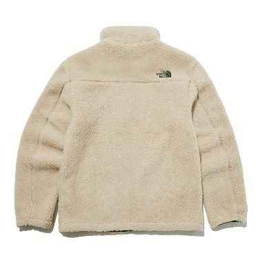 THE NORTH FACE RIMO Unisex Shearling Jackets