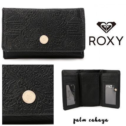 Faux Fur Folding Wallet Logo Folding Wallets