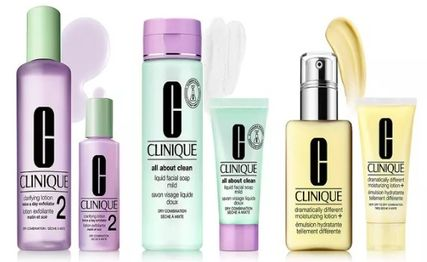 CLINIQUE Face Wash