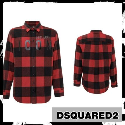D SQUARED2 More T-Shirts Luxury T-Shirts