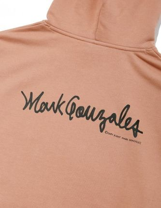 Mark Gonzales Hoodies Hoodies 11