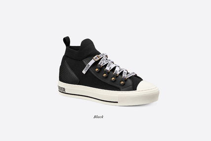 Christian Dior Casual Style Low-Top Sneakers