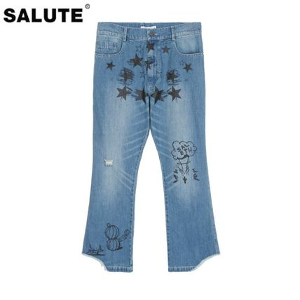 SALUTE More Jeans Jeans