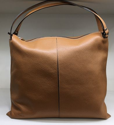 RIPANI Shoulder Bags Casual Style A4 Elegant Style Shoulder Bags 2