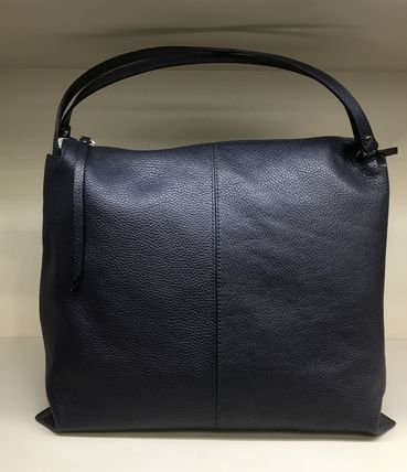 RIPANI Shoulder Bags Casual Style A4 Elegant Style Shoulder Bags 3