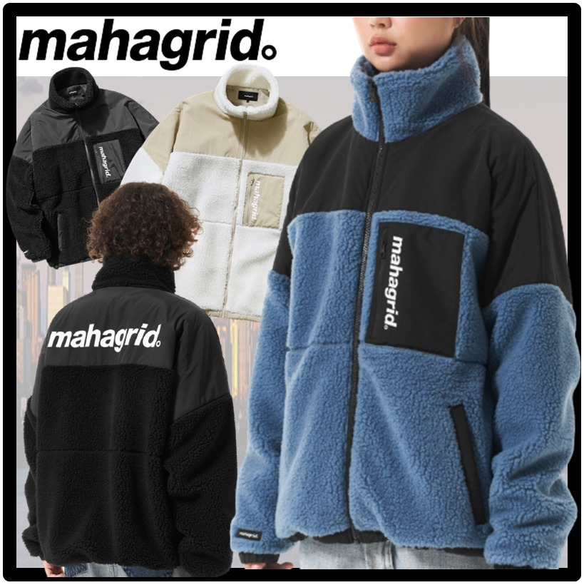 shop mahagrid clothing