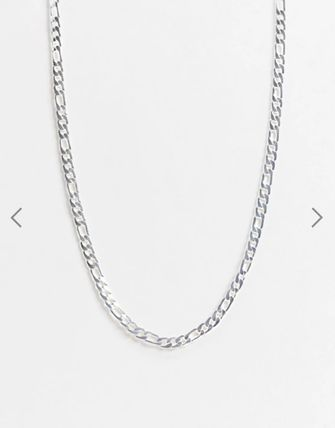 ASOS Street Style Chain Necklaces Necklaces & Chokers