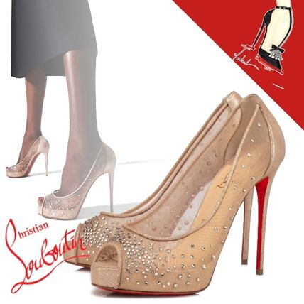 Christian Louboutin Very Strass