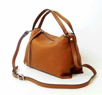 RIPANI Shoulder Bags Casual Style 2WAY Leather Elegant Style Shoulder Bags 5