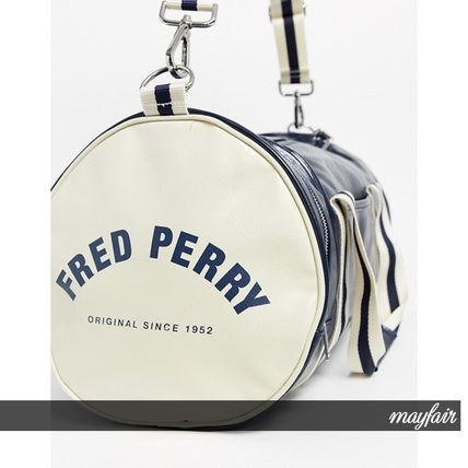 FRED PERRY Activewear Bags