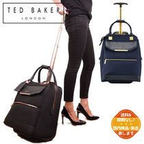 TED BAKER Unisex Collaboration Carry-on Luggage & Travel Bags