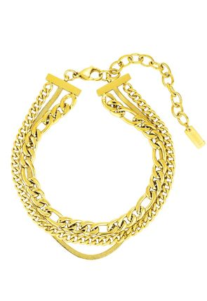 Casual Style Street Style Party Style 18K Gold Elegant Style