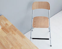 MARKET B Table & Chair Wooden Furniture Table & Chair 8