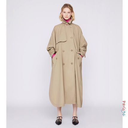 Stella McCartney Casual Style Plain Long Party Style Office Style