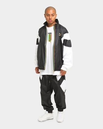 PUMA Street Style Co-ord Nylon Jacket  Matching Sets