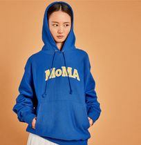 MoMA Hoodies Pullovers Unisex Street Style Collaboration Long Sleeves 5
