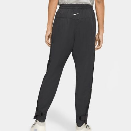 FEAR OF GOD Street Style Plain Pants