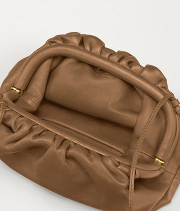 2WAY Leather Crossbody Shoulder Bags