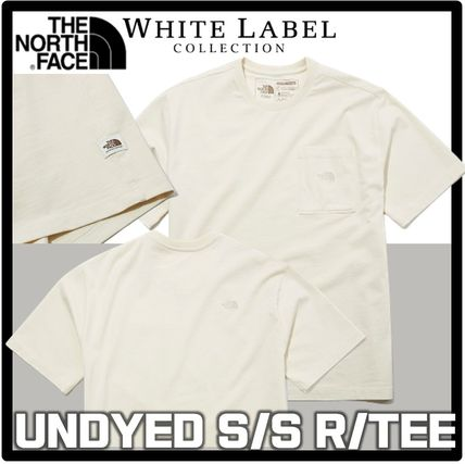 THE NORTH FACE More T-Shirts Unisex Outdoor T-Shirts