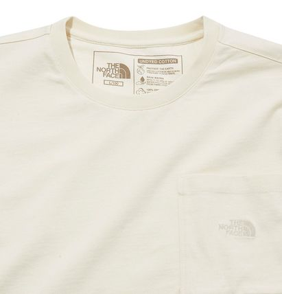 THE NORTH FACE More T-Shirts Unisex Outdoor T-Shirts 2