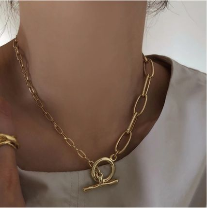 Casual Style Street Style Party Style Necklaces & Pendants