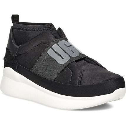 UGG Australia NEUTRA SNEAKER Office Style Logo Low-Top Sneakers