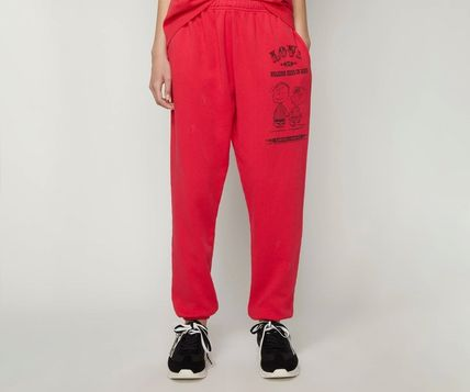 MARC JACOBS Street Style Bottoms