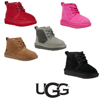 UGG Australia Unisex Baby Girl Shoes