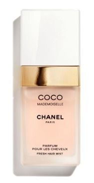CHANEL CHANCE Hair Care