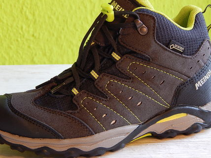 Gore-Tex Shoes