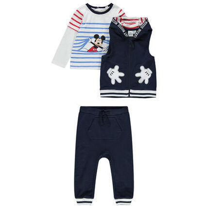 Collaboration Co-ord Baby Boy Tops