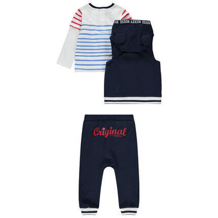 Orchestra Baby Boy Tops Collaboration Co-ord Baby Boy Tops 2