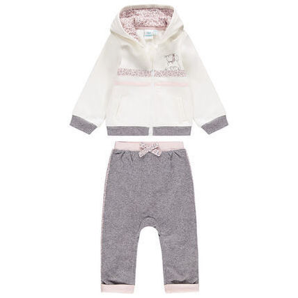 Collaboration Co-ord Baby Girl Tops