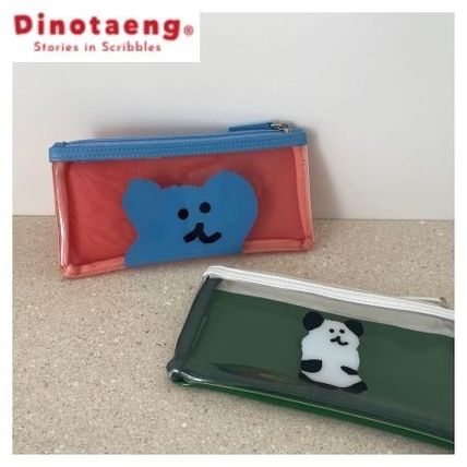 Dinotaeng Stationary