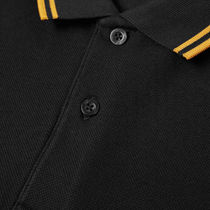 FRED PERRY Polos Long Sleeves Logo Polos 5